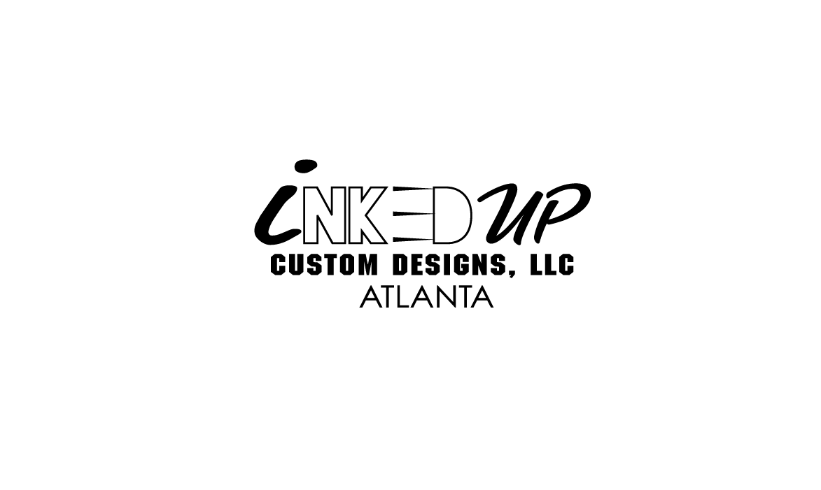 Inked Up Custom Designs Atlanta